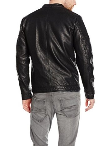 JACK JONES Kunstlederjacke - 2