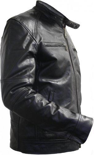 Lederjacke Trend Fashion - 1