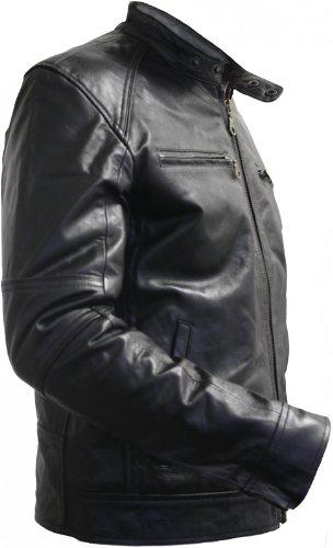 Lederjacke Trend Fashion