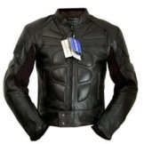 4LIMIT Sports Biker Rocker Motorradjacke - 1