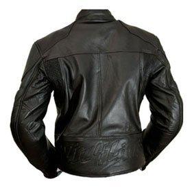 4LIMIT Sports Biker Rocker Motorradjacke - 2