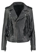 Be Edgy HELENE Lederjacke black