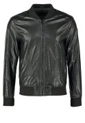 Freaky Nation FLASH Kunstlederjacke black
