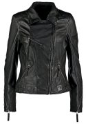 Freaky Nation FREAKY STAR RELOADED Lederjacke black