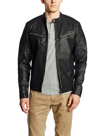 JACK & JONES Herren Jortano Jacket