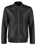 Only & Sons ONSTRUMAN Kunstlederjacke black