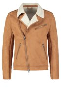 Shine Original Kunstlederjacke brown