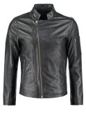 Tiger of Sweden Jeans RIKKI Lederjacke black