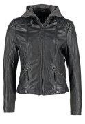 Gipsy TIFFY Lederjacke black