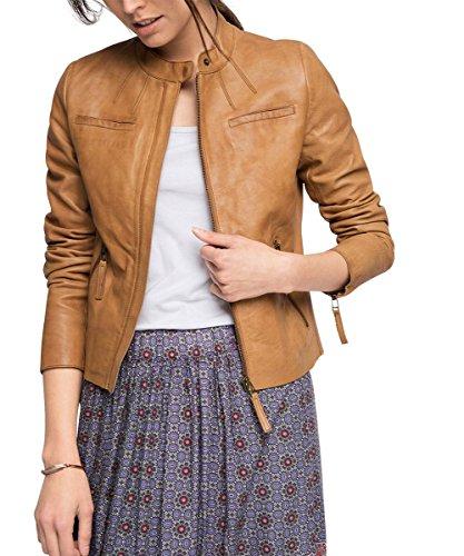 ESPRIT Damen Jacke 036ee1g002-Tailliert