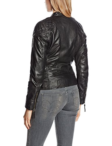 Kings on Earth Damen Lederjacke Arina -