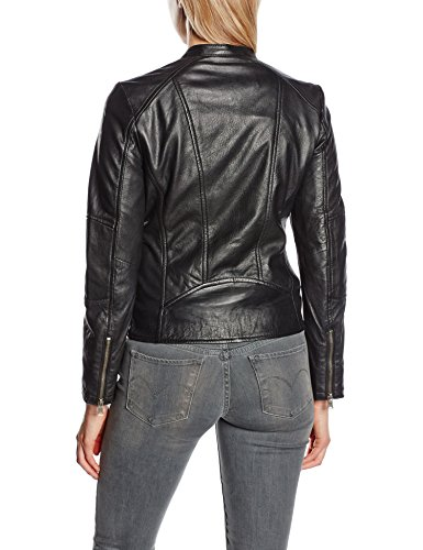 Kings on Earth Damen Lederjacke Ira -