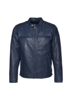 Lederjacke ´THROTTLE´
