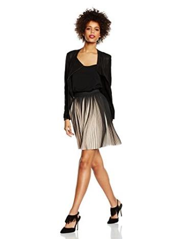 SELECTED FEMME Damen Jacke Sfdanjas Ls Leather Blazer -