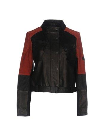 BARBOUR Damen Jacke Farbe Schwarz Größe 7
