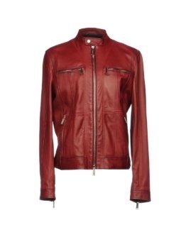 DSQUARED2 Herren Jacke Farbe Bordeaux Größe 6