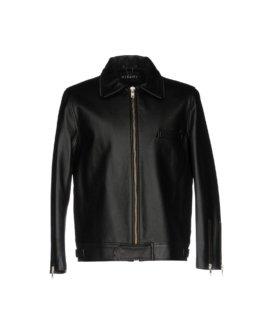 MISBHV Herren Jacke Farbe Schwarz Größe 7